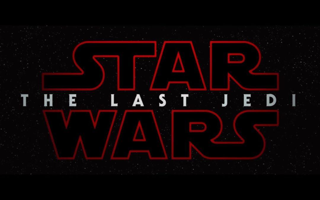 Star Wars: The Last Jedi Teaser Released