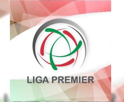 La liga premier de méxico en la Segunda División