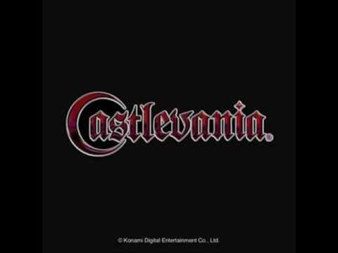 Bloody Tears, titulo de juego Castlevania solo para mostrar