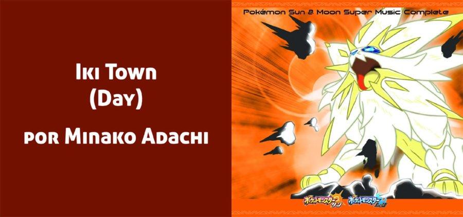 iki town, por Minako Adachi