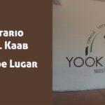 Planetario Yook'ol Kaab en Chetumal