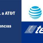 Cambiando de Telcel a AT&T: Experiencias