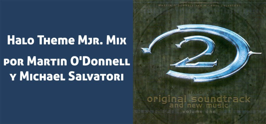 Halo Theme (Mjolnir Mix)