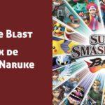 Bramble Blast, remix de Michiko Naruke presente en Sumer Smash Bros. Brawl