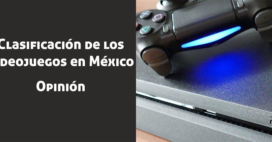 La SeGob regulará la clasificación de los videojuegos en México