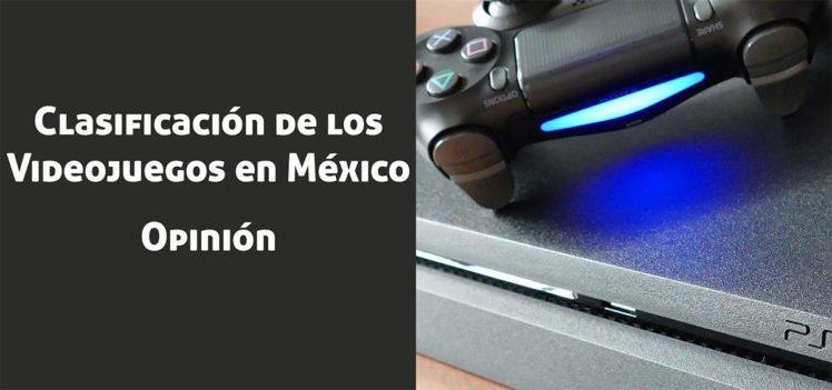 La Secretaría de Gobernación regulará la clasificación de los videojuegos en México