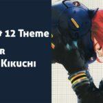 Giant Lullaby: Por Yukinori Kikuchi (Macross VFX2)