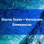 Virtualmin en un VPS en Digital Ocean: Experiencias y consejos