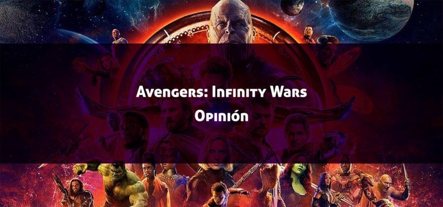 Avengers: Infinity Wars, opinión de la película