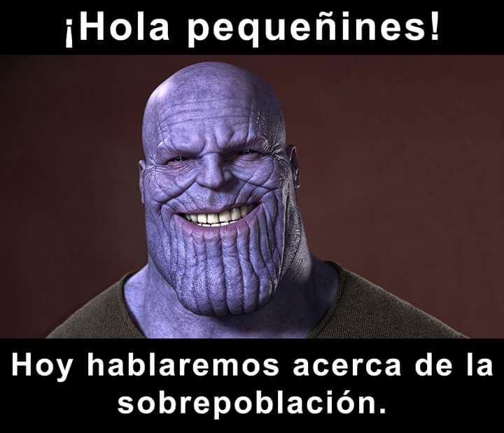 Tras lo que se vio en Avengers: Infinity Wars, esto era de esperarse