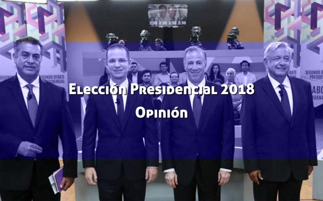 Elección Presidencial 2018: ¿Qué nos espera?