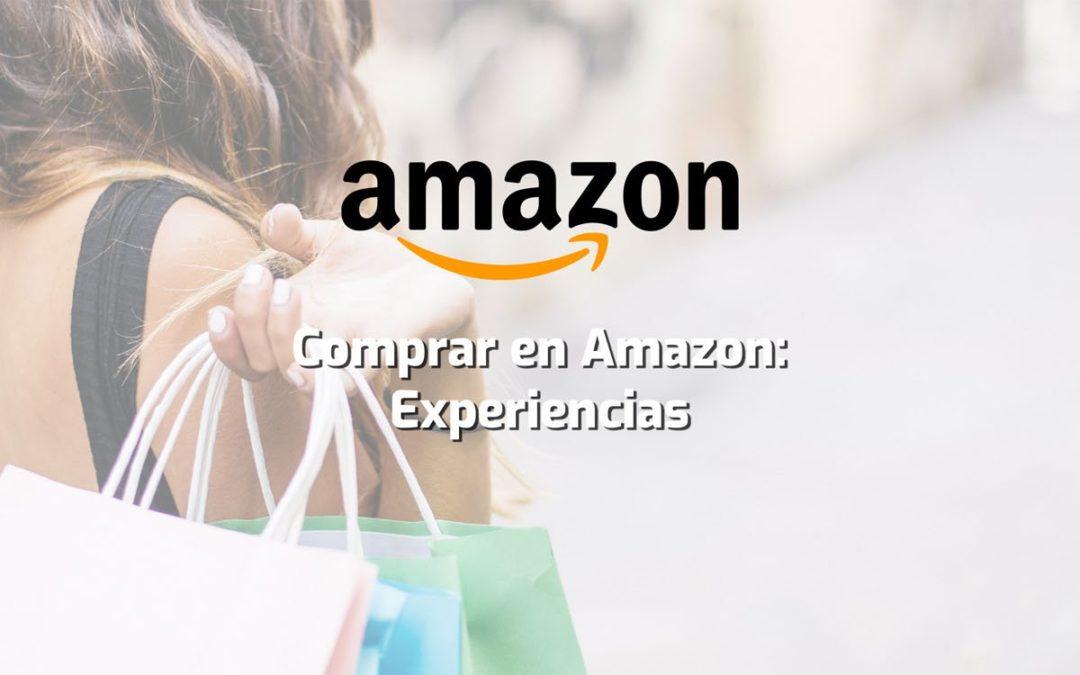 [Experiencia] Comprando en Amazon