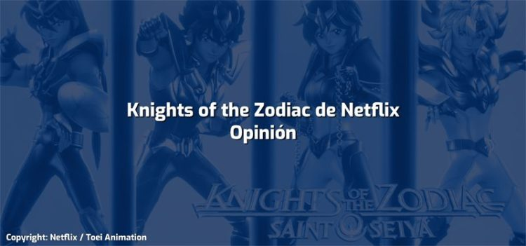 Knights of the Zodiac de Netflix: Opinión ¿En verdad es tan mala?