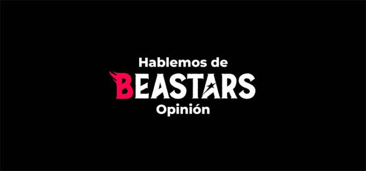 Hablemos de Beastars, opinión